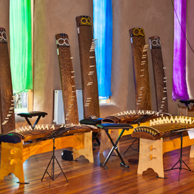 THE KOTO MUSIC INSTITUTE OF AUSTRALIA