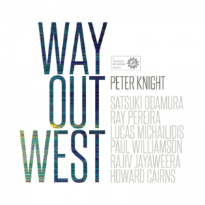 Way Out West Poster