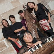 Satsuki Odamura Koto Ensemble photo